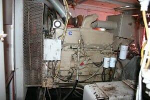 Used Manitowoc 3900WV SII Crawler Crane