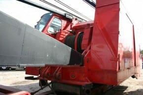 Used Manitowoc 3900WV SII Crane