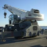 Used Terex Crane for Sale