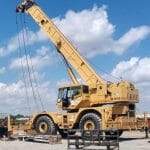 Used Truck Cranes for Sale