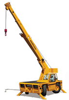 Used Carry-Deck Cranes For Sale