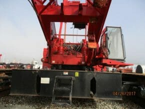 Manitowoc 2250 Crawler Crane for Sale | RT Cranes