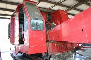 Manitowoc 4000 Crawler Crane for Sale