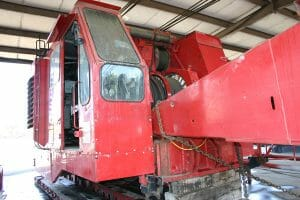 Manitowoc 4000 Crawler Crane for Sale