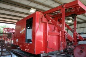 Manitowoc 4000 Crawler Crane for Sale | All Terrain Cranes
