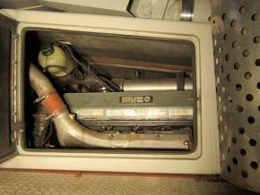 Link-Belt HTC8670 70 Ton Truck Crane