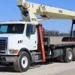 Used Truck Cranes